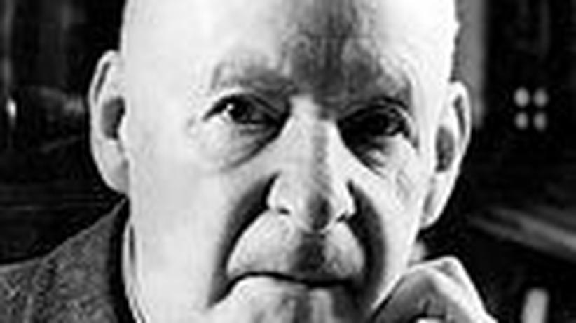 Zusammen leben: Gustav Radbruch