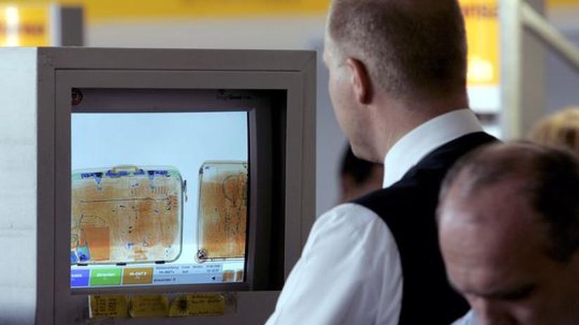 Terrorabwehr: Verschärfte Kontrollen an deutschen Flughäfen