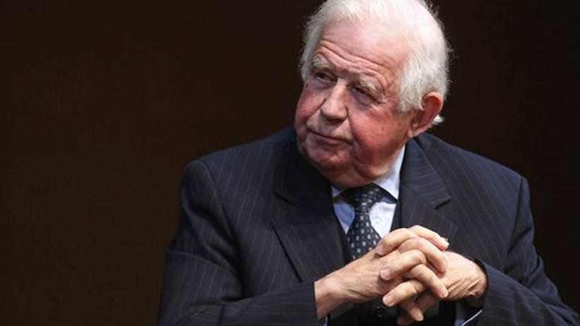 Kurt Biedenkopf zum 80.: Kurt Biedenkopf im Unruhestand: Er war Hochschullehrer, CDU-Generalsekretär und von 1990 bis 2002 Ministerpräsident in Sachsen