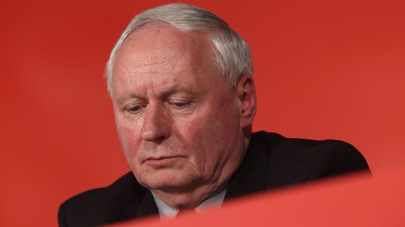 Lafontaines Nachfolger: Linkspartei-Spitze kassiert erste Absagen