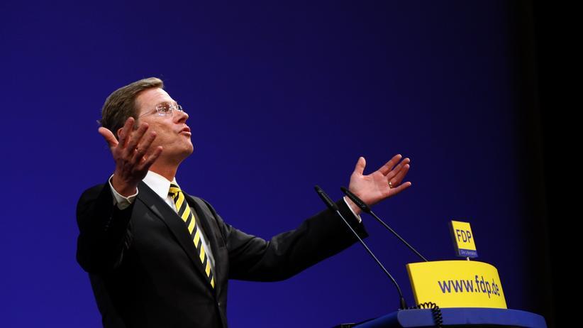 FDP: Geistig-politische Leere