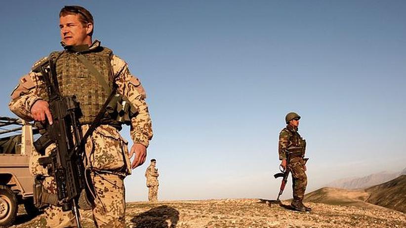 Afghanistan-Krieg: Deutschland muss mit Millionen-Nachzahlung rechnen