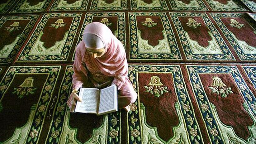 Islamkritik: Der Streit um den Islam