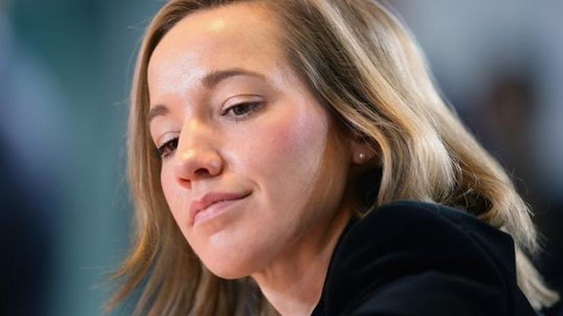 Extremismus: Applaus von rechts für Kristina Köhler