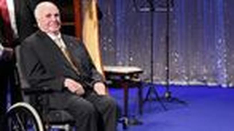Zum 80. Geburtstag: Altern mit Helmut Kohl