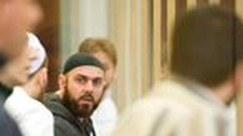 Terror-Prozess: Vom Scheidungskind zum Bombenbauer