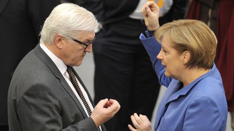 Eilverfahren für Griechenland: Deutsche Politik mit Helfersyndrom