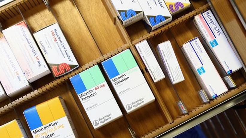 Medikamentenpreise: Kabinett bricht das Pharma-Preisdiktat