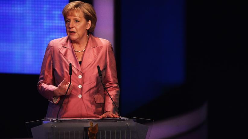 Wahl in Nordrhein-Westfalen: Es geht um Merkel