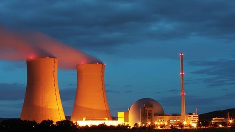 Kernkraft: Stromkonzerne erwägen Klage gegen Atomsteuer