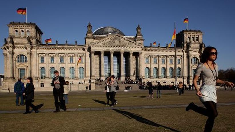 Bundespräsidentenwahl: Koalition hofft auf eindeutiges Votum für Wulff