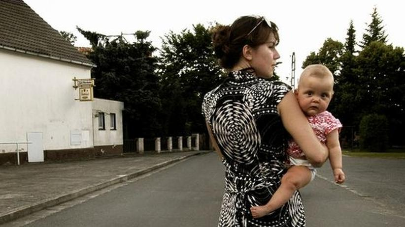 Familienpolitik: FDP will Elterngeld nur Berufstätigen zahlen