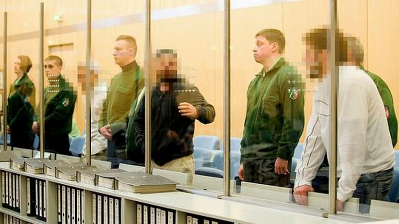 Verfassungsschutzbericht: Die islamistische Sauerland-Gruppe stand wegen geplanter Terroranschläge vor Gericht