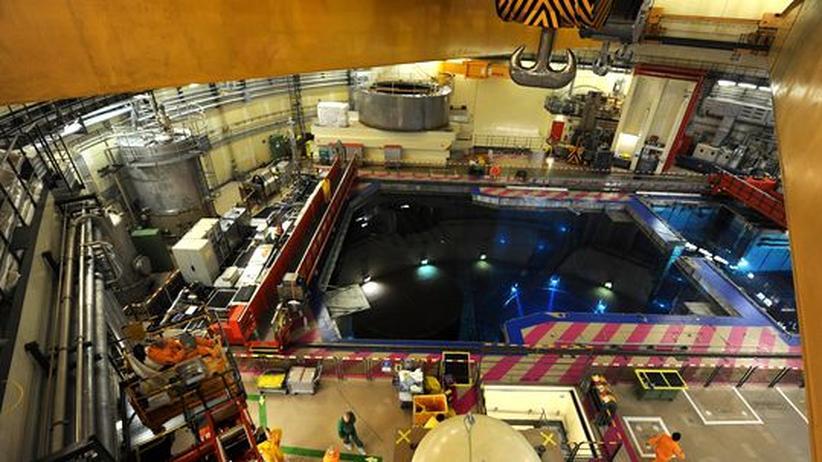 Atomausstieg: Atomaltlasten kosten Bund Milliarden