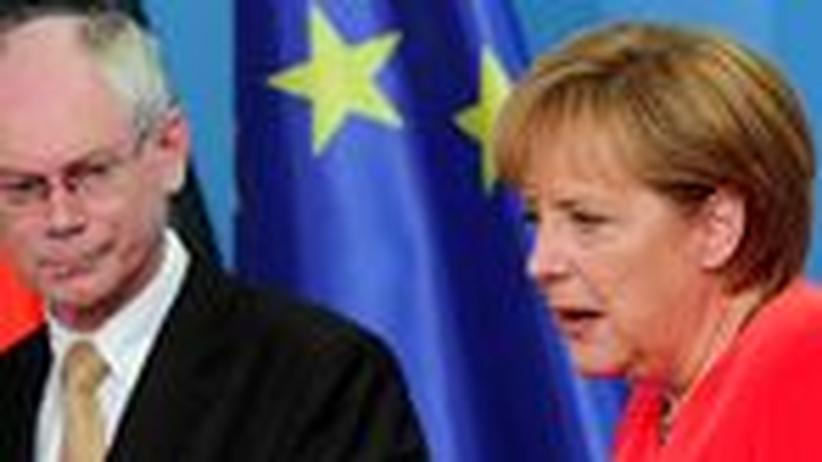 Deutschland und die EU: Deutschlands neue EU-Nüchternheit