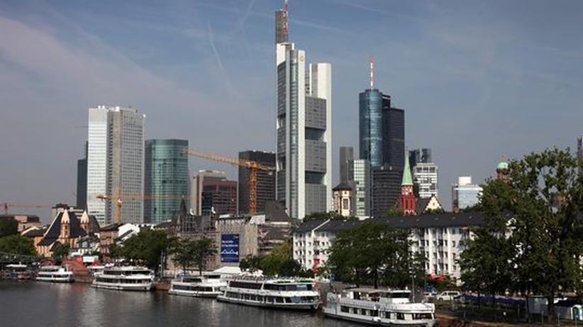 """Bankenrettung: Bankenabgabe und eine """"geordnete Pleite"""": Die Regierung wappnet sich gegen künftige Finanzkrisen"""