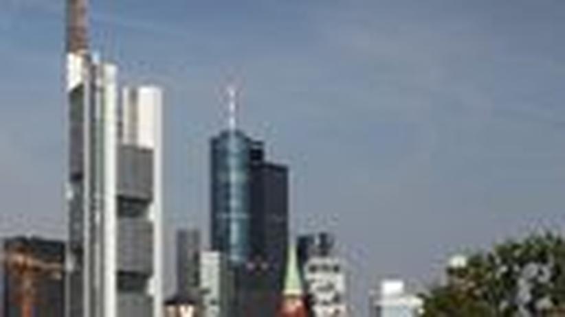 Bankenrettung: Regierung zwingt Banken zur Vorsorge