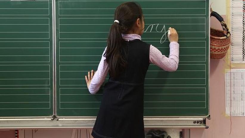 Bildungspolitik: Da klemmt nichts