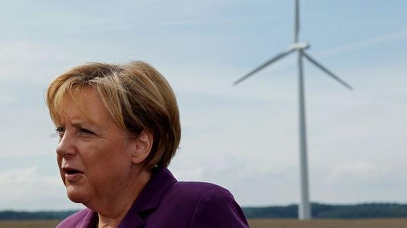 Laufzeitenstreit: Merkel droht der Atomlobby
