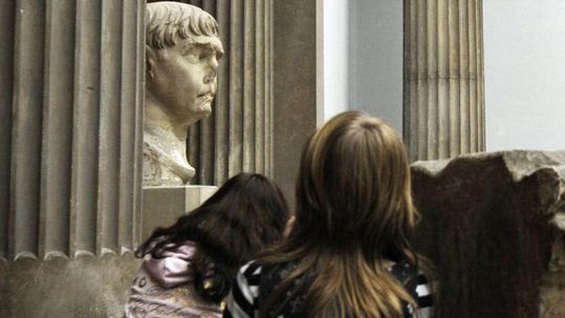 Hartz IV: Sachleistung Museumsbesuch: Per Chipkarte will die Regierung mehr Bildung für Hartz-IV-Kinder garantieren