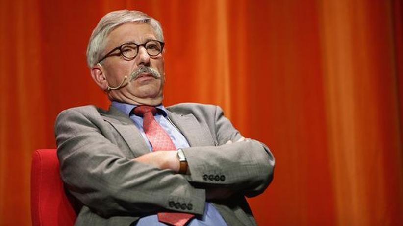 Sarrazin-Verfahren: SPD-Vorstand für Parteiausschluss