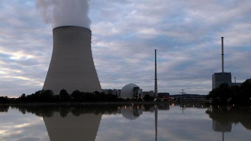 Atomgipfel: RWE verlangt 20 Jahre mehr Laufzeit für AKW