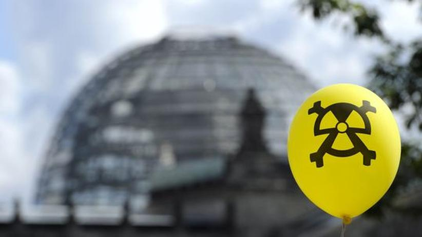 AKW-Laufzeiten: Atomabkommen verärgert Korruptionswächter