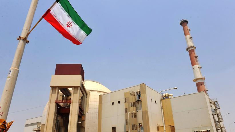 Stuxnet: Iran im Internet-Krieg