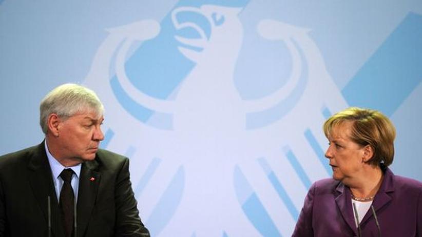 """Sozialpolitik: DGB kündigt """"heiße Antworten"""" auf Hartz IV an"""