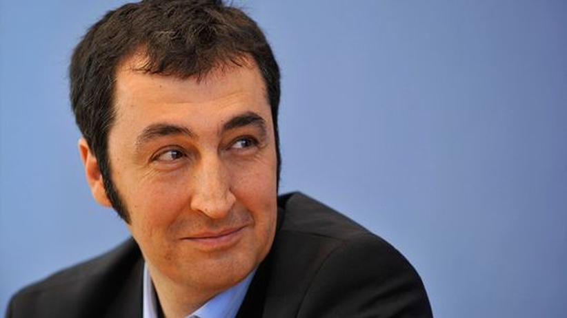 Stuttgart 21: CDU-Abgeordneter beleidigt Özdemir
