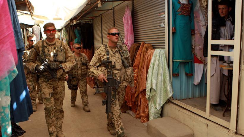 Bundeswehr: Armee ohne Mission