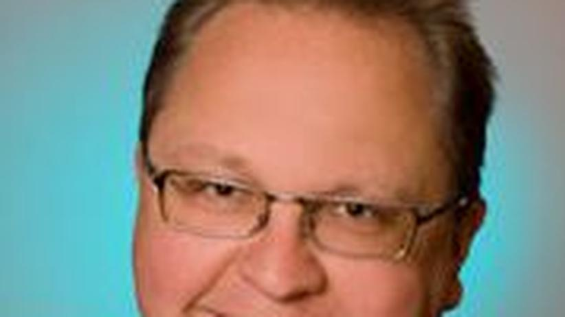 Michael Galander, Buergermeister von Anklam