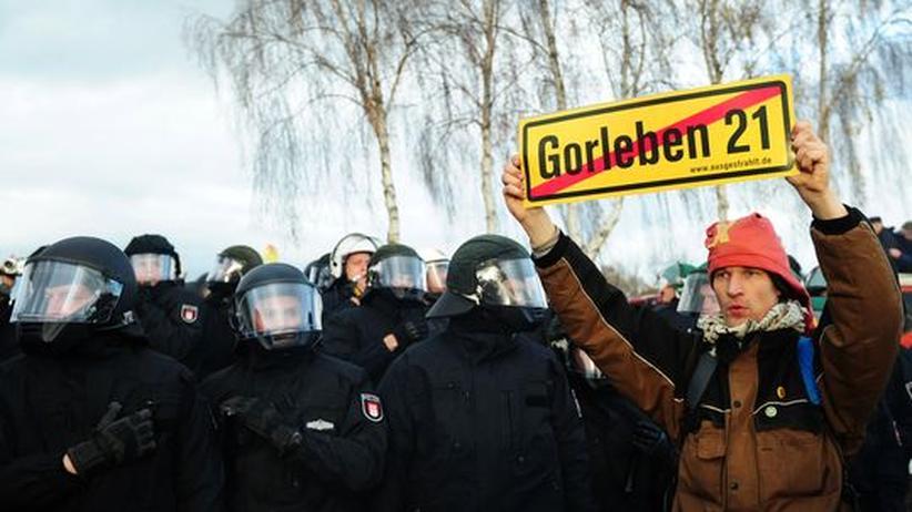 Bilanz Castor-Protest: Alter Streit, neue Dynamik