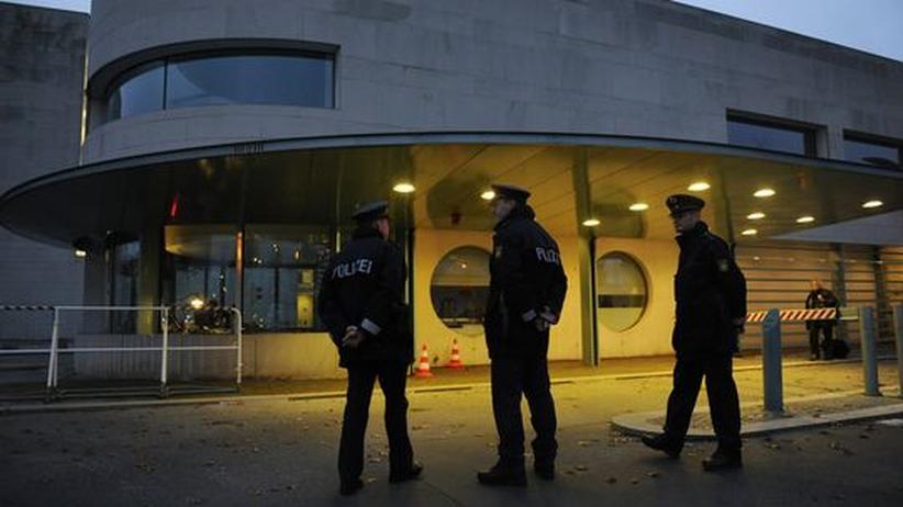 Paketbomben: Griechische Linksextremisten bekennen sich zu Anschlagsversuch