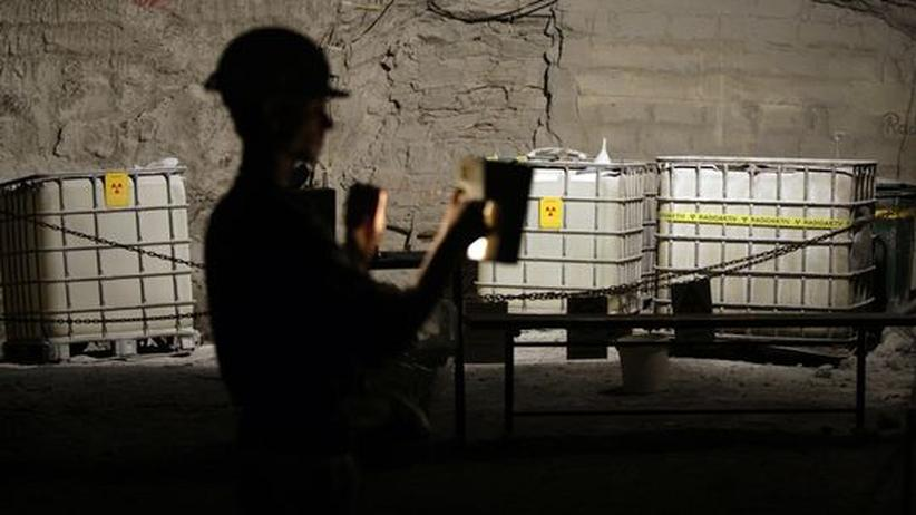 Atommülllager: Bundesregierung bestreitet Verbindung zwischen Asse und Krebs