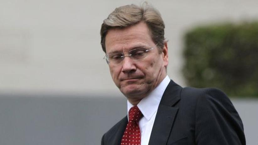 FDP-Krise: Westerwelle wehrt sich