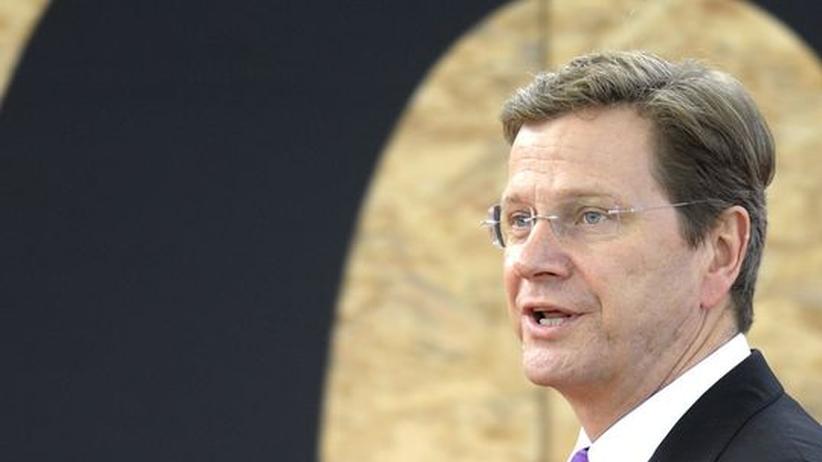 FDP-Leck: Westerwelles Büroleiter hatte Zugang zu Geheimakten