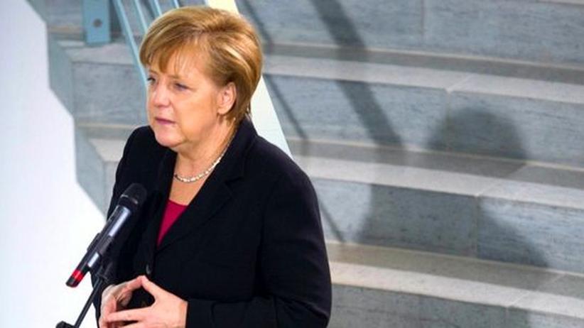 Euro-Bonds-Streit: Merkel wehrt sich gegen Arroganz-Vorwürfe