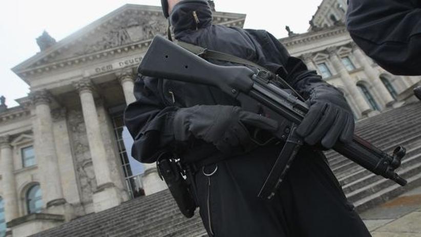 Sicherheitsdienste: Kommission empfiehlt Fusion von BKA und Bundespolizei