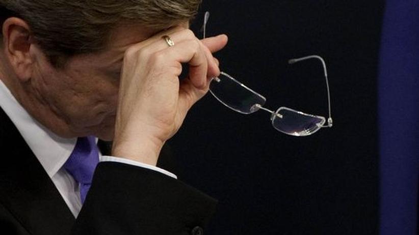 FDP-Wahlkampf: Westerwelle darf nicht aufs Foto