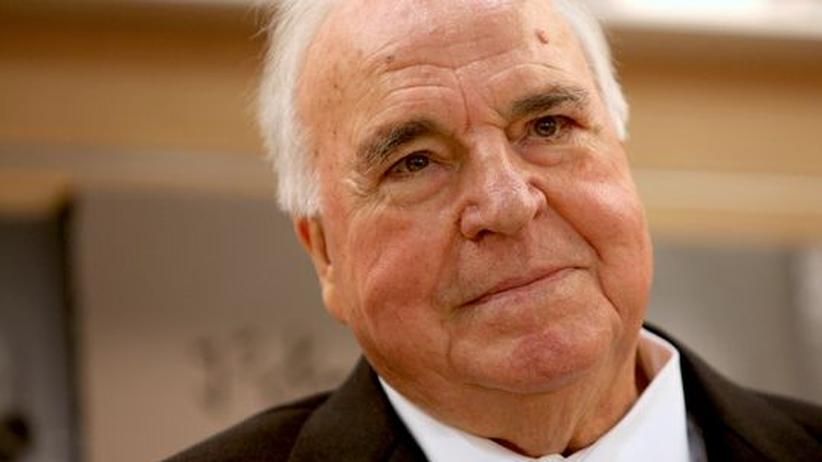 Helmut Kohl: Helmut Kohl