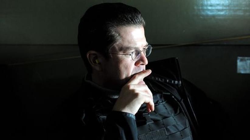 Plagiatsaffäre: Guttenberg soll aus weiteren Parlamentsgutachten abgeschrieben haben
