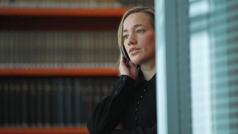 Bundesfamilienministerin Kristina Schröder (CDU)