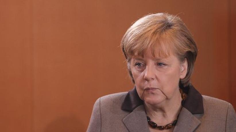 Euro-Krisenmechanismus: Union und FDP machen Merkel strenge Vorgaben für Euro-Verhandlungen