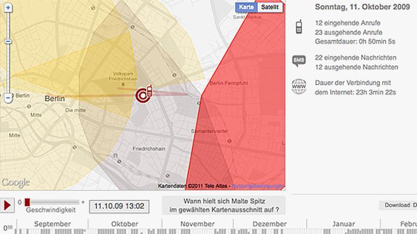 Klicken Sie auf das Bild, um zur interaktiven Karte zu gelangen