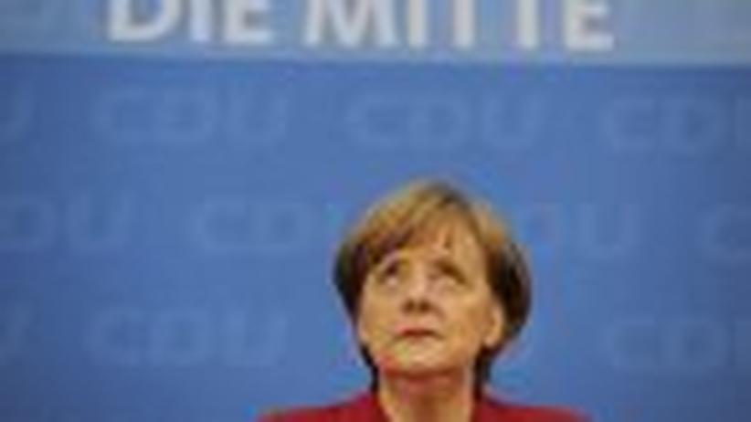 Atomausstieg: Wer ist Merkel – und wenn ja, wie viele?