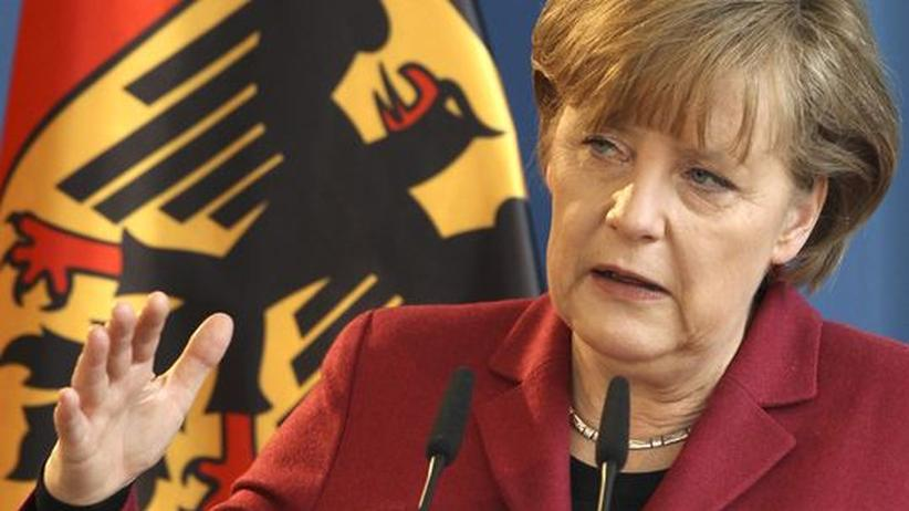 "Presseschau: ""Merkel betreibt Panikmache"""