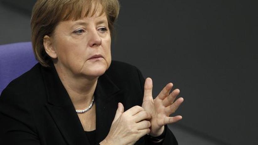 Euro-Rettungsfonds: Regierung verlangt Nachbesserung der Euro-Beschlüsse