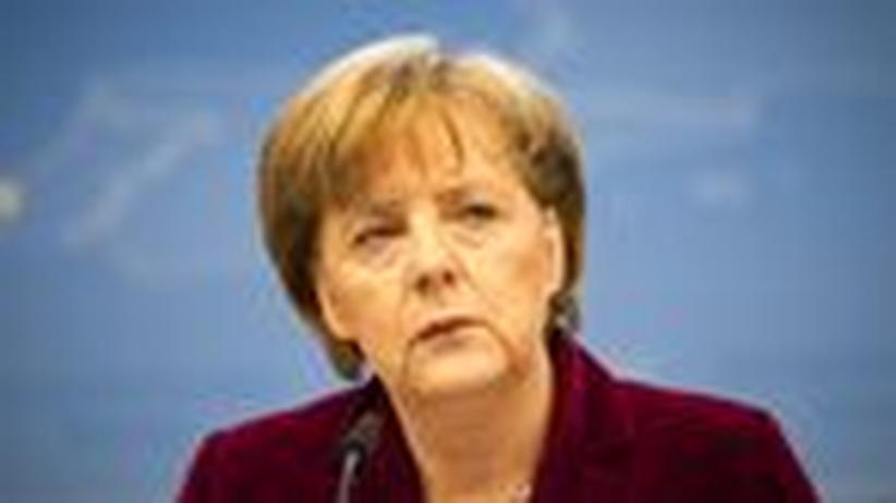 Atompolitik: Der Ausstieg aus dem Ausstieg
