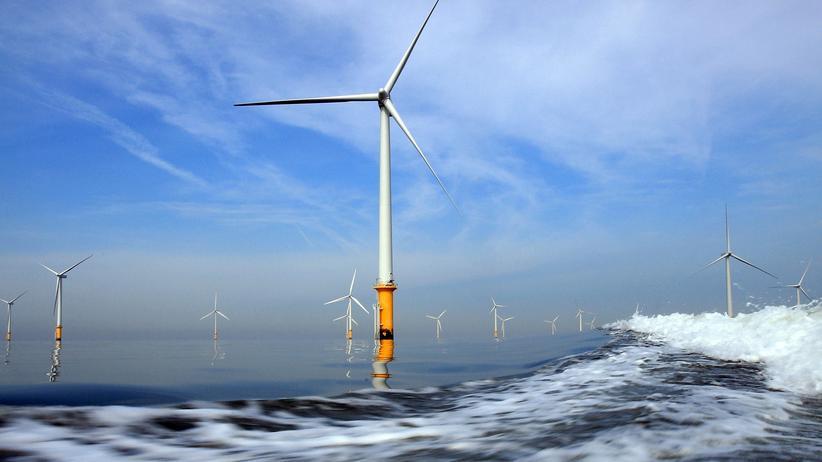 Energiewende: Die Kosten des Atomausstiegs